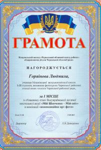 Черкаська районна СЮТ