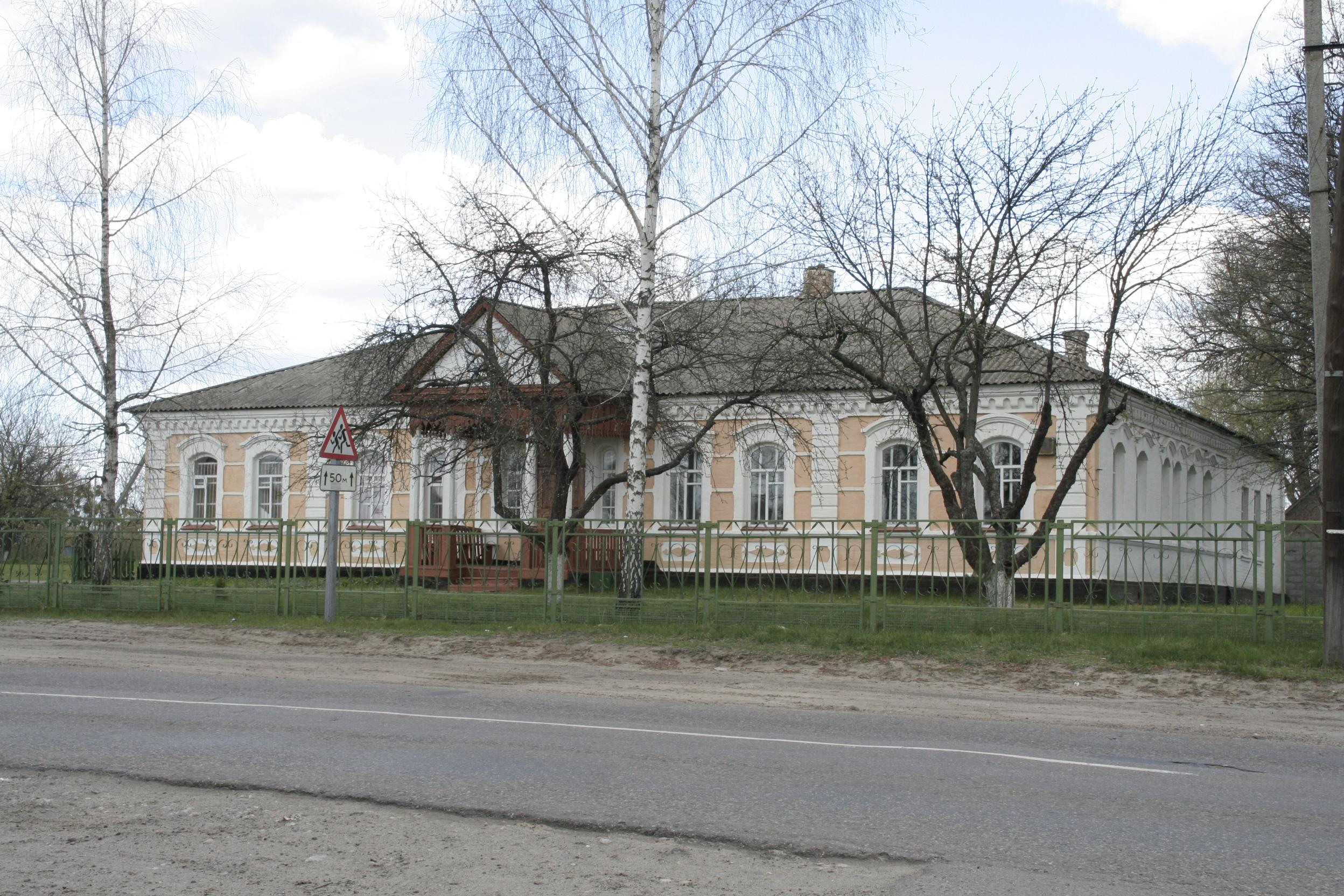 Досвід діяльності закладів позашкільної освіти Черкащини на виконання Стратегії розвитку інформаційного суспільства в Україні